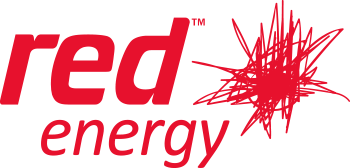 Red Energy - Logo
